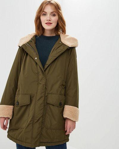 Зимняя куртка утепленная осенняя Tommy Hilfiger