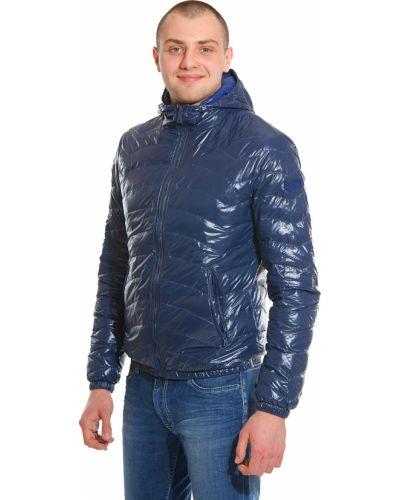 Куртка синяя Gas
