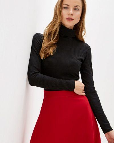 Боди блуза черное Trendyangel