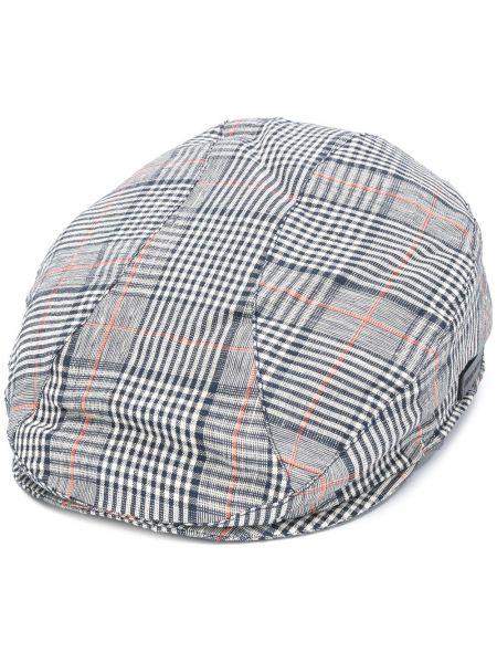 Bielizna bawełna beret z łatami Emporio Armani