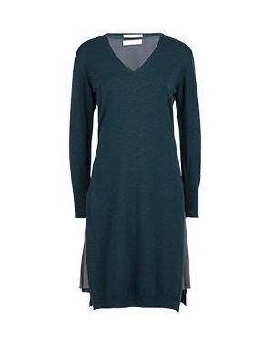 Повседневное платье зеленый Fabiana Filippi