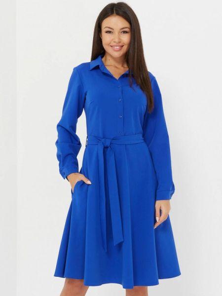 Платье платье-рубашка осеннее A.karina