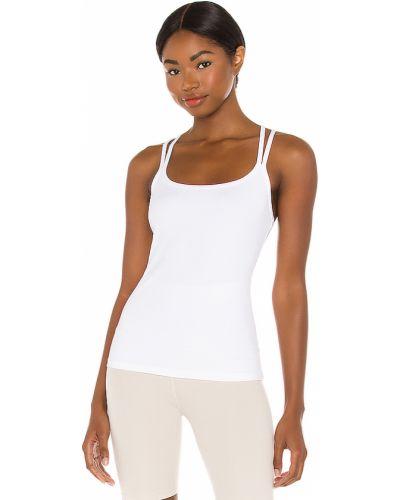 Biały włókienniczy markowe top Year Of Ours