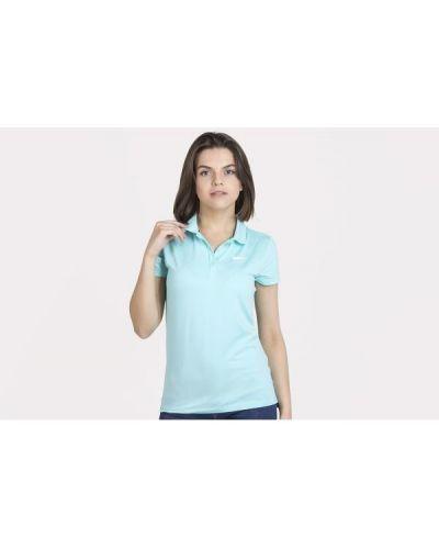 T-shirt - niebieska Nike