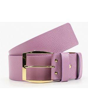 Ремень фиолетовый Olio Rosti
