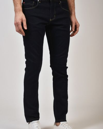Хлопковые брюки Daniel Hechter