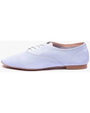 Кожаные ботинки кожаные демисезонный Basconi