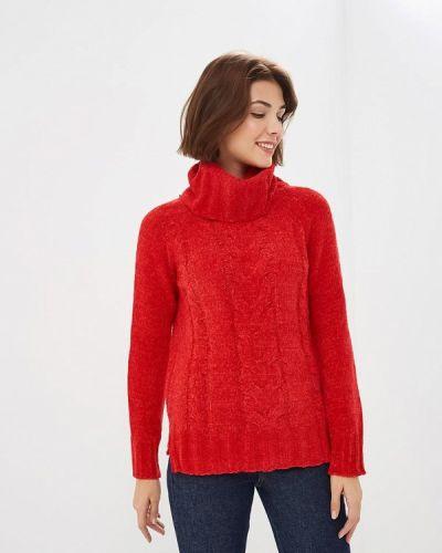 Красный свитер Zarina