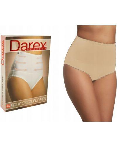 Brązowe majtki Darex