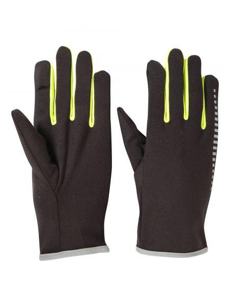 Czarne rękawiczki Mountain Warehouse