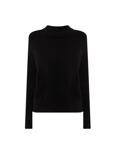 Z kaszmiru sweter - czarny Christian Berg Women