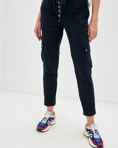 Синие брюки Sugarlife