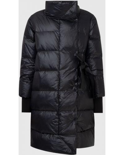 Пуховая куртка - черная Max & Co