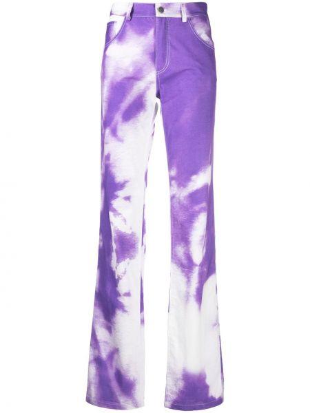 Bawełna bawełna spodni klasyczne spodnie z kieszeniami Ottolinger