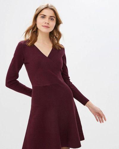 Платье - красное Oasis