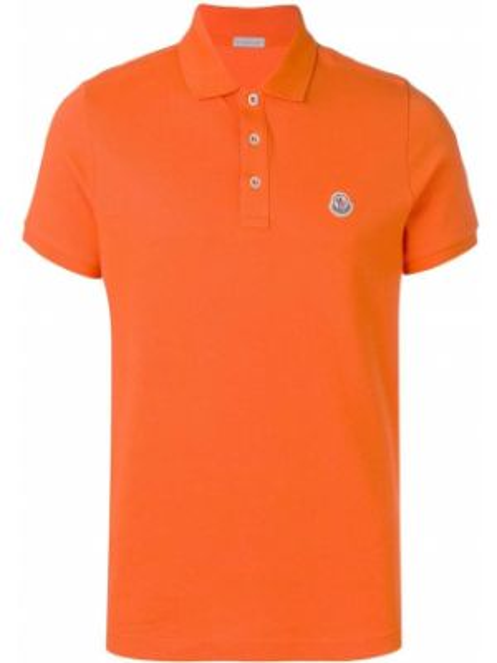 Top - pomarańczowa Moncler