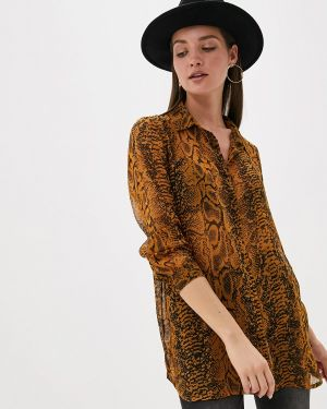 Блузка с длинным рукавом Ichi