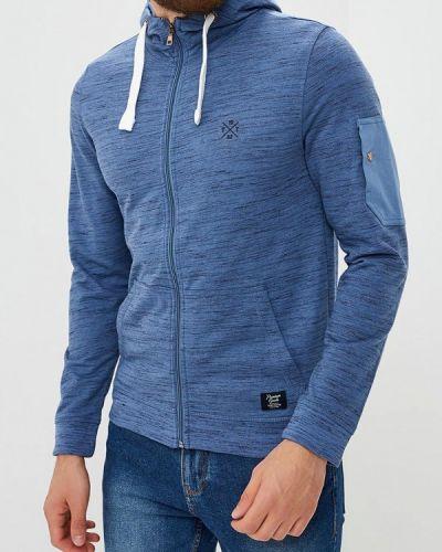 Синяя толстовка Tom Tailor