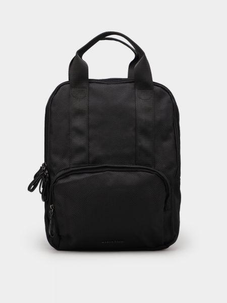 Рюкзак - черный Marco Tozzi