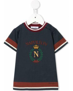 Футболка футбольный Dolce & Gabbana Kids