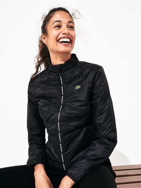 Повседневная куртка Lacoste