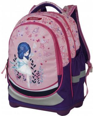 Рюкзак пластиковый с рисунком Target Collection