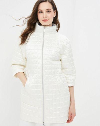 Утепленная куртка - белая Conso Wear