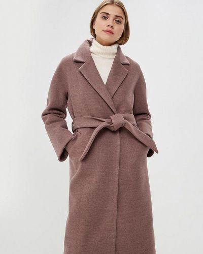 Пальто - коричневое Nastasia Sabio