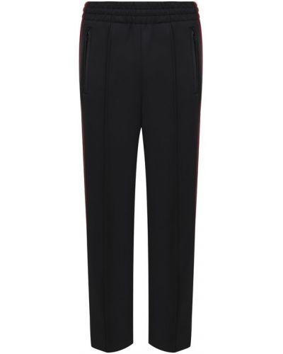 Спортивные брюки со стрелками свободные Marc Jacobs