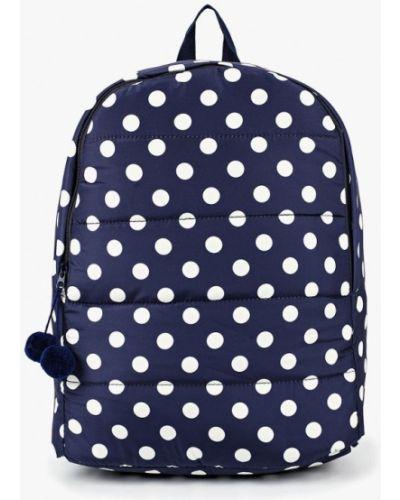 Рюкзак синий Mango Kids