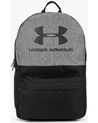 Рюкзак черный Under Armour