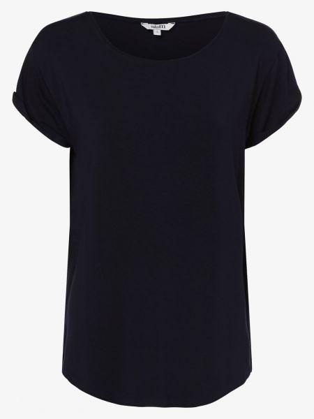 Niebieski t-shirt Mbym