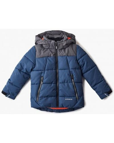 Куртка теплая синий Icepeak