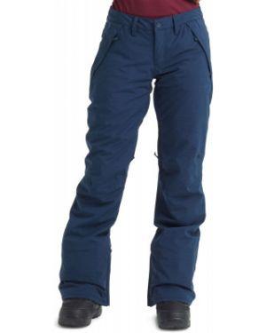 Спортивные брюки утепленные с подкладкой Burton