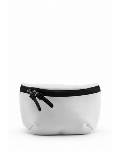 Белая поясная сумка Sammy Icon
