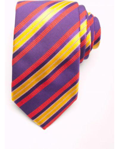 Фиолетовый галстук Bagutta