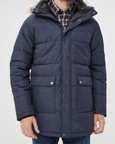 Зимняя куртка утепленная осенняя Five Seasons