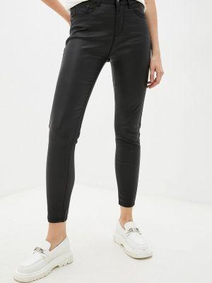 Черные зимние брюки Miss Bon Bon