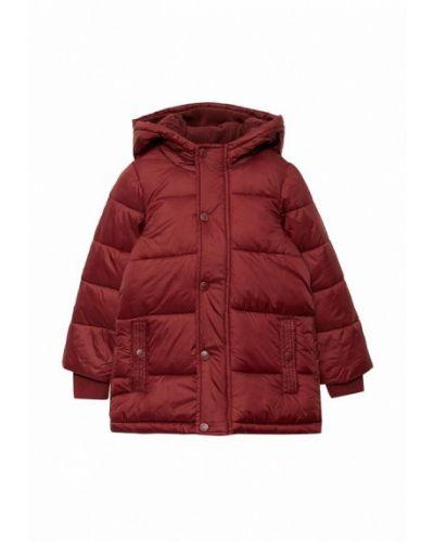 Куртка красная бордовый Piazza Italia