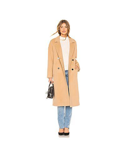 Длинное пальто пальто классическое Iro