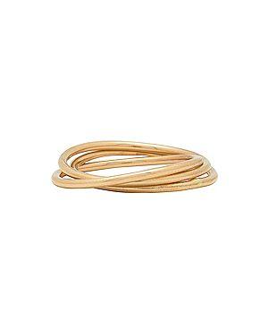 Złoty pierścionek Paradigm