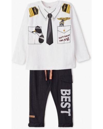 Белый костюм Pixo