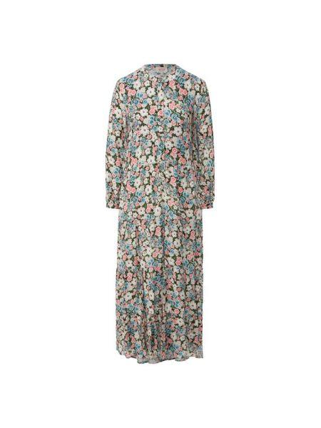 Платье из вискозы Paul&joe