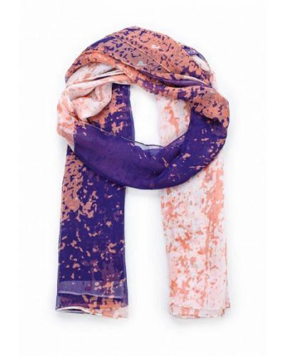 Фиолетовый палантин итальянский Venera