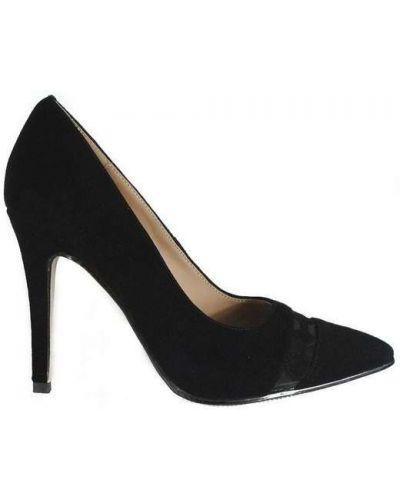 Туфли - черные Bosca