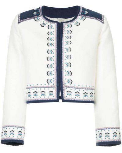 Синяя куртка Talitha