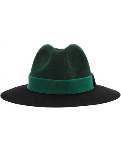 Зеленая шляпа Ruslan Baginskiy