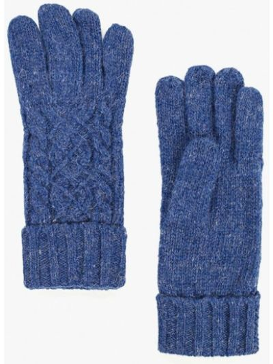 Перчатки синий Modo Gru