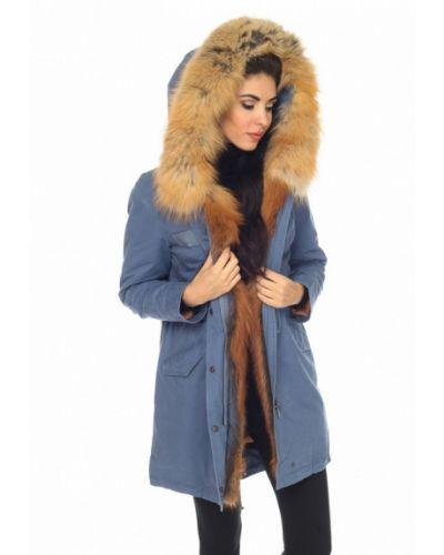 Куртка демисезонная осенняя Prima Woman