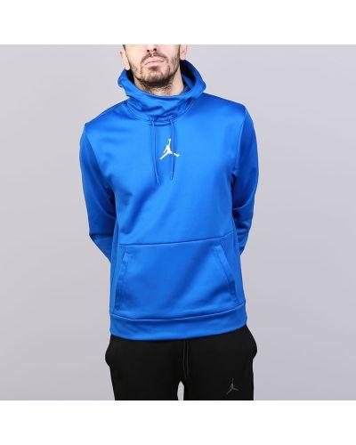 Синий пуловер Jordan